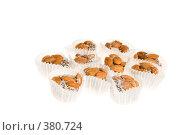 Купить «Ореховые сладости», фото № 380724, снято 25 июля 2008 г. (c) Валерия Потапова / Фотобанк Лори