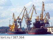 Купить «Судостроительный завод», эксклюзивное фото № 387364, снято 31 июля 2008 г. (c) Александр Алексеев / Фотобанк Лори