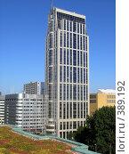 Архитектура Роттердама (2005 год). Стоковое фото, фотограф Вячеслав Смоленский / Фотобанк Лори