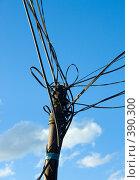 Качество связи. Стоковое фото, фотограф Михаил Ерченко / Фотобанк Лори