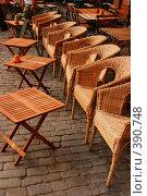 Купить «Кафе», фото № 390748, снято 23 июля 2008 г. (c) Андрей Шахов / Фотобанк Лори