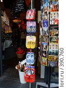 Купить «Сувениры», фото № 390760, снято 24 июля 2008 г. (c) Андрей Шахов / Фотобанк Лори