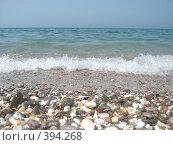 Купить «Море», фото № 394268, снято 23 июля 2008 г. (c) Волков Илья Анатольевич / Фотобанк Лори