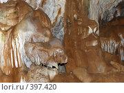 "Купить «Пещера ""ЭМИНЕ-БАИР-ХОСАР""», фото № 397420, снято 5 августа 2008 г. (c) ФЕДЛОГ / Фотобанк Лори"