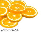 Купить «Апельсины», фото № 397436, снято 18 июня 2008 г. (c) Валерия Потапова / Фотобанк Лори