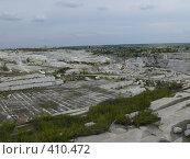 Купить «Коелгинский мраморный карьер», фото № 410472, снято 27 июля 2008 г. (c) Алексей Стоянов / Фотобанк Лори