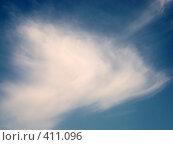 Купить «Розовое облако», фото № 411096, снято 17 августа 2008 г. (c) Татьяна Богатова / Фотобанк Лори