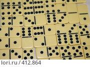 Купить «Настольные игры.Домино», фото № 412864, снято 20 августа 2008 г. (c) Анна Лукина / Фотобанк Лори