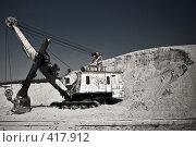 Купить «Раскоп», фото № 417912, снято 16 августа 2008 г. (c) Ковинько Игорь / Фотобанк Лори