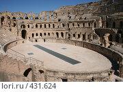 Купить «Колизей», фото № 431624, снято 20 июня 2008 г. (c) Устинов Дмитрий Николаевич / Фотобанк Лори
