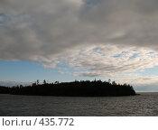Купить «Ладога, Валаамский архипелаг. Вечер», фото № 435772, снято 6 августа 2008 г. (c) Морковкин Терентий / Фотобанк Лори