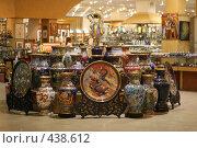 Выставка-продажа. Стоковое фото, фотограф Станислав Ступак / Фотобанк Лори