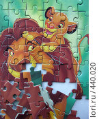 Купить «Мозаика», фото № 440020, снято 23 августа 2008 г. (c) Светлана Кудрина / Фотобанк Лори