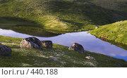 Купить «Северная природа. Кольский полуостров», фото № 440188, снято 7 августа 2008 г. (c) Роман Коротаев / Фотобанк Лори