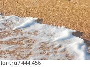Купить «Морской берег», фото № 444456, снято 10 июля 2008 г. (c) Юрий Брыкайло / Фотобанк Лори