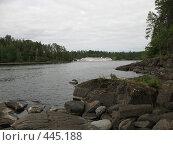 Купить «Остров Валаам.Скалы. Вечер.», фото № 445188, снято 6 августа 2008 г. (c) Заноза-Ру / Фотобанк Лори