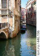 Купить «Венеция», фото № 446196, снято 27 февраля 2020 г. (c) ElenArt / Фотобанк Лори