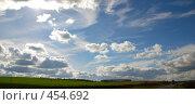 Панорама Мира. Стоковое фото, фотограф Владислав Грачев / Фотобанк Лори
