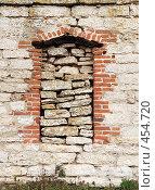 Не светлое окно. Стоковое фото, фотограф Владислав Грачев / Фотобанк Лори