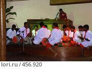 Купить «Народный праздник с выступлениями Мальдивиан», фото № 456920, снято 23 ноября 2007 г. (c) Лев Сатаров / Фотобанк Лори