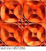 Купить «Красный кристалл», иллюстрация № 457056 (c) sav / Фотобанк Лори