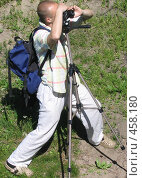 Купить «Мгновенная реакция», фото № 458180, снято 24 июня 2006 г. (c) Морковкин Терентий / Фотобанк Лори