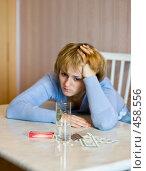 Купить «Головная боль и таблетки», фото № 458556, снято 14 сентября 2008 г. (c) Ирина Солошенко / Фотобанк Лори
