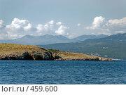 Купить «Кварнерский залив, Хорватия», фото № 459600, снято 18 августа 2008 г. (c) Pukhov K / Фотобанк Лори