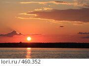Купить «Закат», фото № 460352, снято 25 июля 2008 г. (c) Марина / Фотобанк Лори
