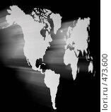 Мир. Стоковая иллюстрация, иллюстратор Панюков Юрий / Фотобанк Лори