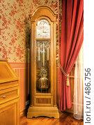Купить «Интерьер квартиры», фото № 486756, снято 22 ноября 2007 г. (c) Михаил Лукьянов / Фотобанк Лори