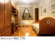 Купить «Жилая комната», фото № 486776, снято 22 ноября 2007 г. (c) Михаил Лукьянов / Фотобанк Лори