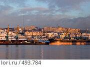 Купить «Мурманск весной», фото № 493784, снято 23 октября 2006 г. (c) Polaric / Фотобанк Лори