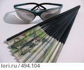 Купить «Летние аксессуары», фото № 494104, снято 19 июля 2008 г. (c) Заноза-Ру / Фотобанк Лори