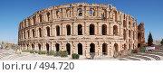 Римский амфитеатр (2008 год). Редакционное фото, фотограф Сергей Анисимов / Фотобанк Лори