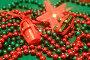 Новогодний натюрморт, фото № 508068, снято 29 ноября 2007 г. (c) Галина Лукьяненко / Фотобанк Лори