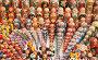 Сувениры, фото № 512264, снято 8 января 2000 г. (c) Наталья Волкова / Фотобанк Лори
