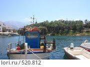 Купить «Крит, Малия», эксклюзивное фото № 520812, снято 4 августа 2008 г. (c) Яна Королёва / Фотобанк Лори