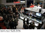 Купить «Фотоярмарка в Манеже (в Петербурге, 2008 г)», фото № 525976, снято 25 октября 2008 г. (c) Александр Секретарев / Фотобанк Лори