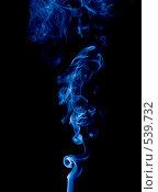 Купить «Дым», фото № 539732, снято 7 июля 2008 г. (c) podfoto / Фотобанк Лори