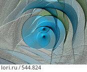 Купить «Круги на поле», иллюстрация № 544824 (c) Parmenov Pavel / Фотобанк Лори
