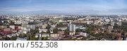 Купить «Восточный округ, Сокольники», фото № 552308, снято 8 августа 2008 г. (c) Юрий Назаров / Фотобанк Лори