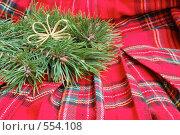 Купить «Новогодний фон», фото № 554108, снято 6 ноября 2008 г. (c) Наталия Евмененко / Фотобанк Лори