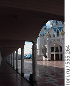 Своды (2007 год). Стоковое фото, фотограф Алексеева Галина / Фотобанк Лори