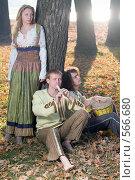 Древо музыки (2008 год). Редакционное фото, фотограф Игнат Жердецкий / Фотобанк Лори