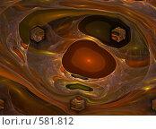 Купить «Яичница — глазунья», иллюстрация № 581812 (c) Parmenov Pavel / Фотобанк Лори