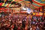 Октоберфест. Мюнхен, Германия, фото № 588376, снято 27 марта 2017 г. (c) Losevsky Pavel / Фотобанк Лори