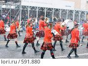 Купить «Шел снег и оркестр», фото № 591880, снято 16 ноября 2008 г. (c) Игорь Киселёв / Фотобанк Лори