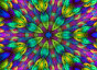 Калейдоскоп, иллюстрация № 595992 (c) Parmenov Pavel / Фотобанк Лори