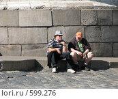 Купить «Москва. Лобное место», эксклюзивное фото № 599276, снято 8 июня 2008 г. (c) lana1501 / Фотобанк Лори